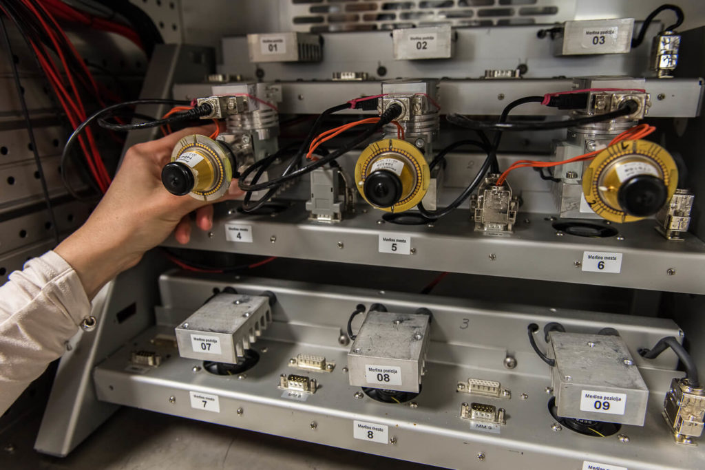 Reliability testing of cryocoolers
