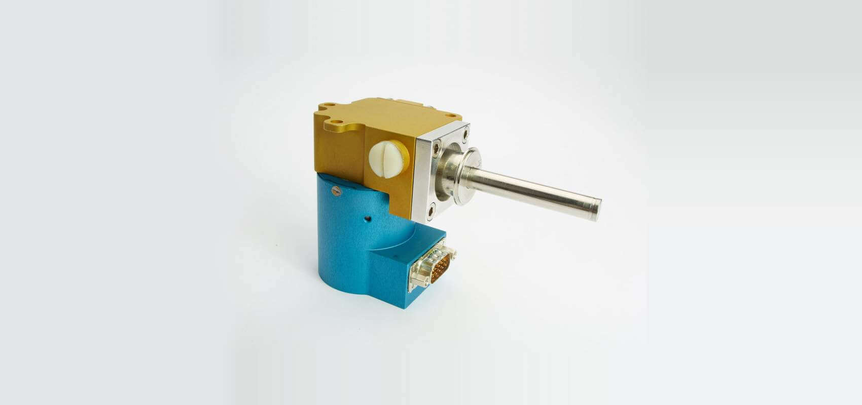 Stirling cryocooler rotary drive