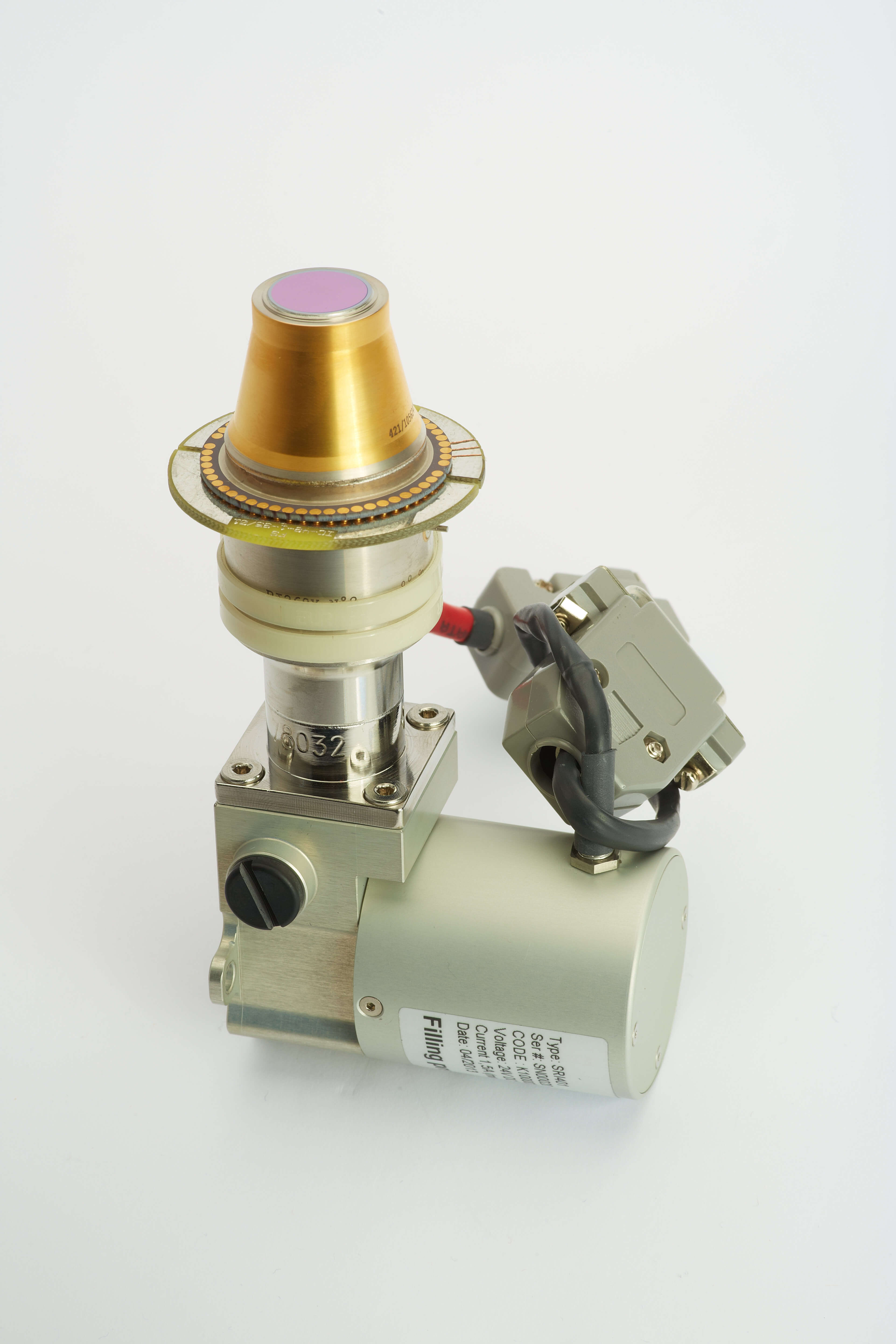 Cryogenic Coolers Or Cryocoolers Integral Miniature